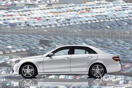 Купить самостоятельно подержанный автомобиль в Германии