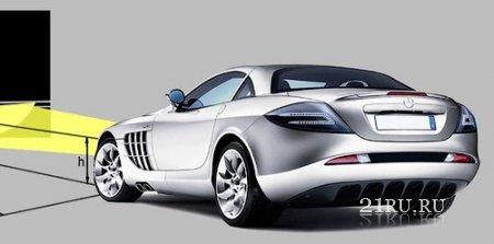 Самостоятельная регулировка света фар автомобиля.