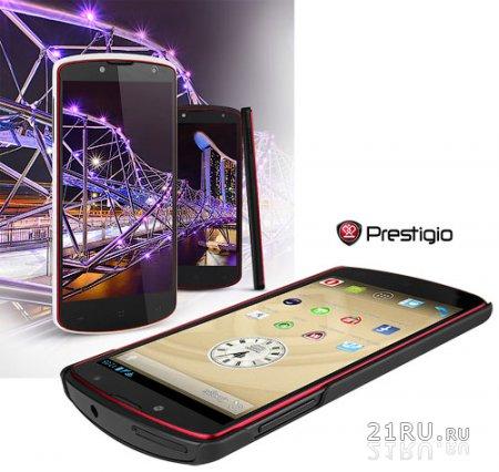 Телефоны Prestigio. Отзывы покупателей, мнение владельцев.