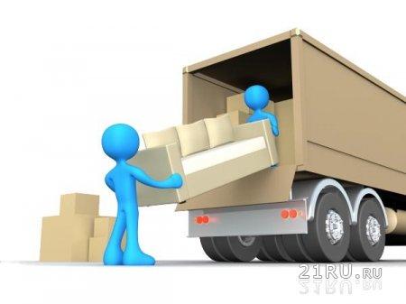 Перевозка всех видов мебели и техники от moving-services.kiev.ua.