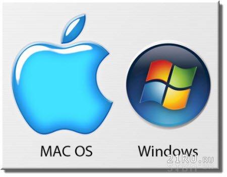 Запуск операционной системы Windows на компьютере Маc