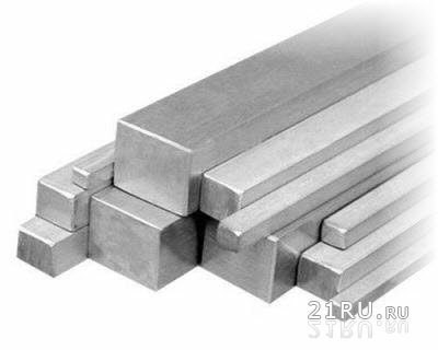 Нержавеющий металлопрокат – материал будущего